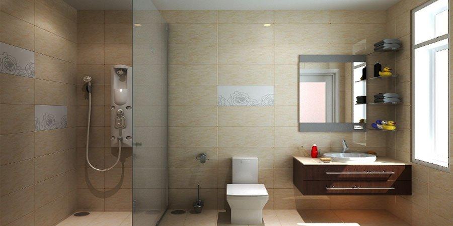 Một số biện pháp giúp bạn chống nấm mốc nhà tắm hiệu quả