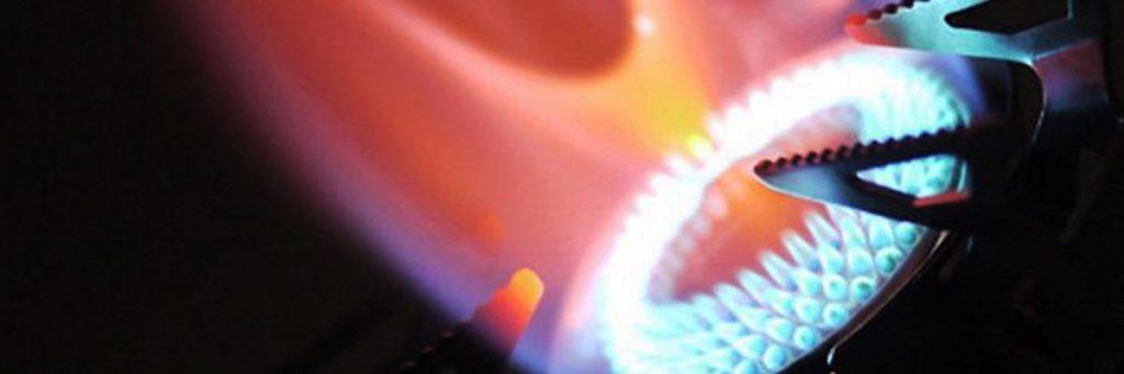 Lửa khi bật gas bị đỏ là dấu hiệu cảnh báo nguy hiểm