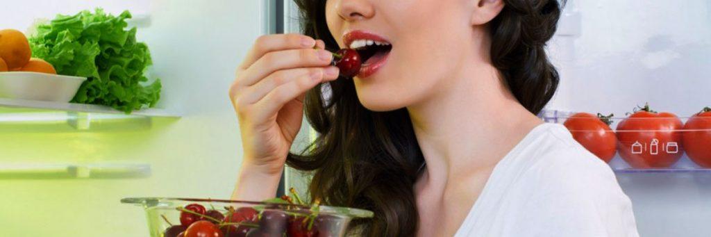 Những thực phẩm nên ăn để có làn da đẹp và mịn màng