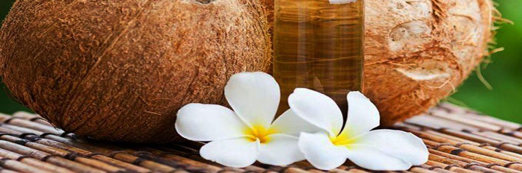 Sử dụng dầu dừa giúp đẹp da